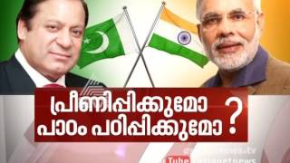 Will India and Pakistan go to war?  Pakistan Kills, Mutilates 2 Indian Soldiers|News Hour 2 May 2017