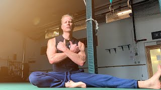 Power Yoga Fitness Flow with Sean Vigue Fitness