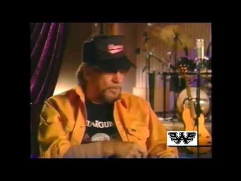 "Waylon Jennings ""Outlaw Bit""  The story behind the song."