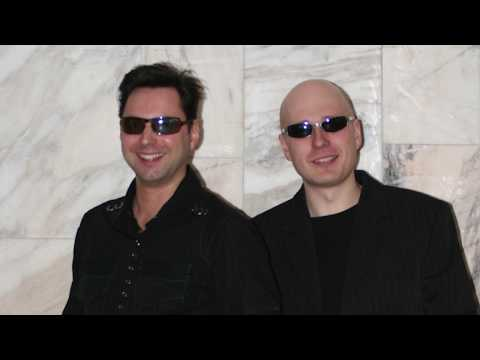 Imanta-3 Ft. Andrey Volkov & Dr. Mabuse - Eto Magic M.