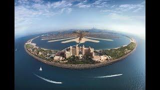 Atlantis The Palm Hotel Dubai فندق اتلانتس النخلة  دبي 5 نجوم