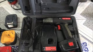Bán lô hàng máy khoan pin máy bắt vít giá rẻ ( hết hàng )