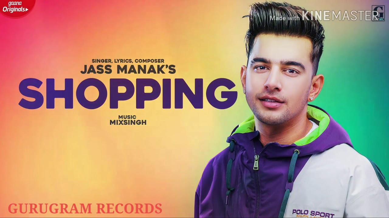 Shopping song jass manak whatsapp status  latest hass ...