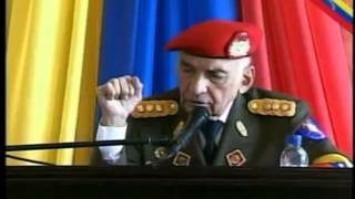 JEFE MILITAR VENEZOLANO DICE CHAVEZ LLEGO MUERTO DE CUBA