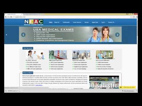 NEAC - HOW TO CONTACT US