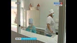 На Ставрополье спасают младенца, которого мать выбросила из окна