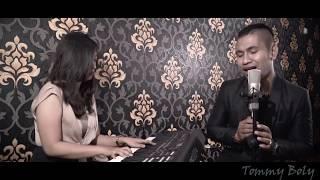 Download Lagu Arsy Widianto, Brisia Jodie - Dengan Caraku Cover By Tommy Boly Mp3