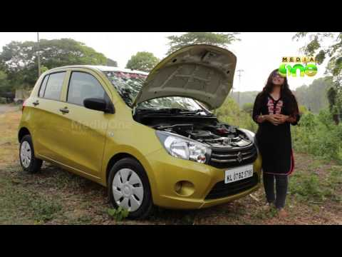 Introduce Maruti Suzuki Celerio-Hot Wheels (Epi.54)