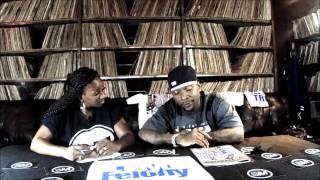 Jayo Felony Interviews with Street Motivation Magazine Part 1 of 3