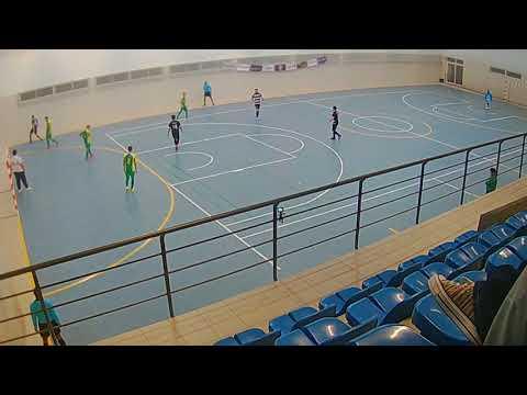 FUTSAL: AD OVARENSE FUTSAL 5-2 FIÃES SPORT CLUB (1)
