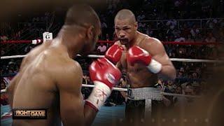 The Fight Game: Roy Jones vs. Virgil Hill Flashback