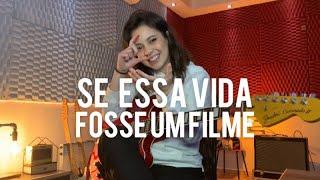 Se essa vida fosse um filme - Giulia Be | Instrumental/Karaoke