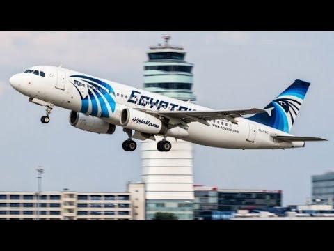 U.S. Authorities: Terror likely cause of EgyptAir crash