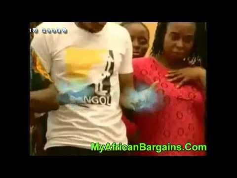 Chinwe Ike - Resonance - Nigeria
