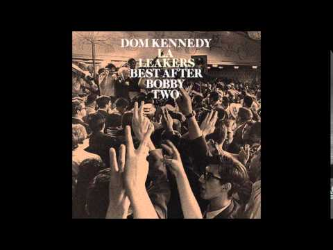 Dom Kennedy - ENDLE$$ (+LYRICS!)