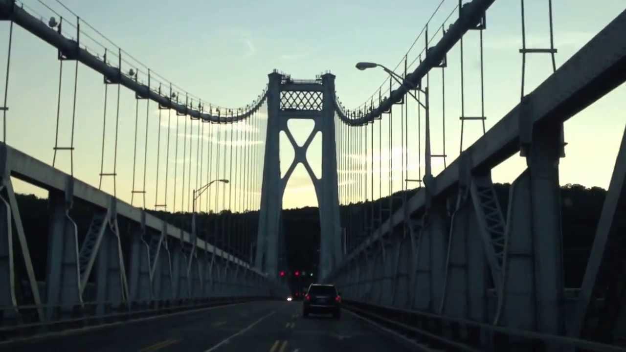 fdr mid-hudson bridge poughkeepsie ny