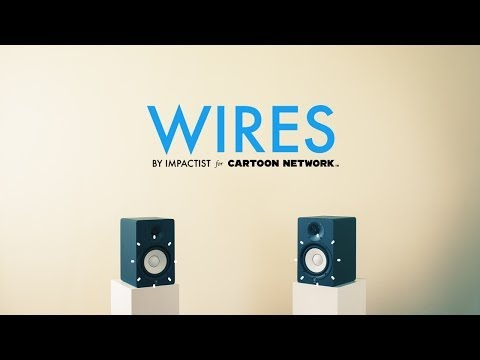 Impactist - Wires (Cartoon Network Summer Video Music / Check it 3.0)