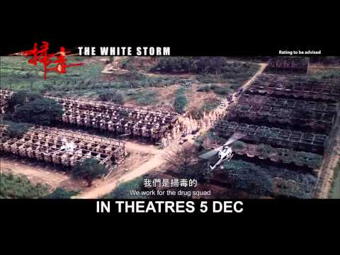 The White Storm 15s TV Spot