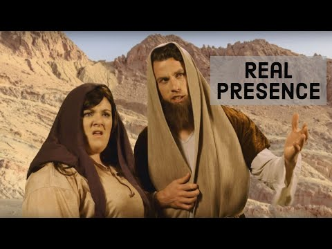 Real Presence | Catholic Central