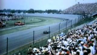 1969 Indianapolis 500 [ESPN Classic Broadcast Version] (Full Race)
