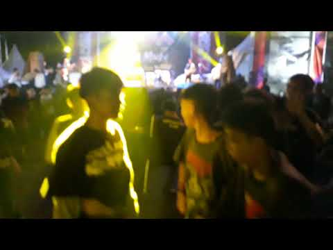 Black Elvis (MAKASSAR NIGHT MARKET) #1