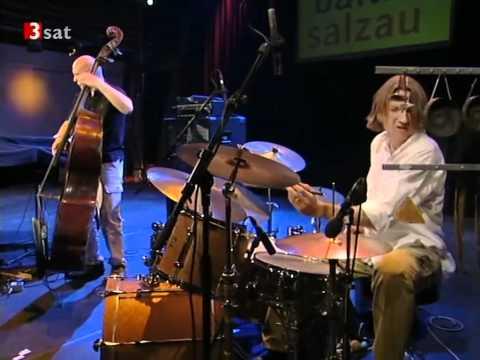 Esbjorn Svensson Trio (E.S.T.) play I Meant You (Jazz Baltica, 1999)