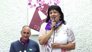 מרתון סיפורי  החלמה מסרטן של 7  הנשים האמיצות