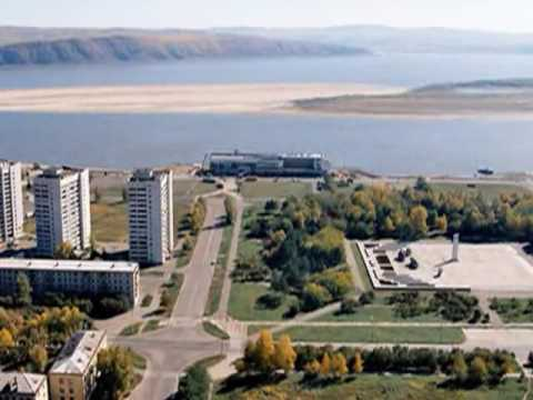 Комсомольск-на-Амуре, Центральный район (2011)