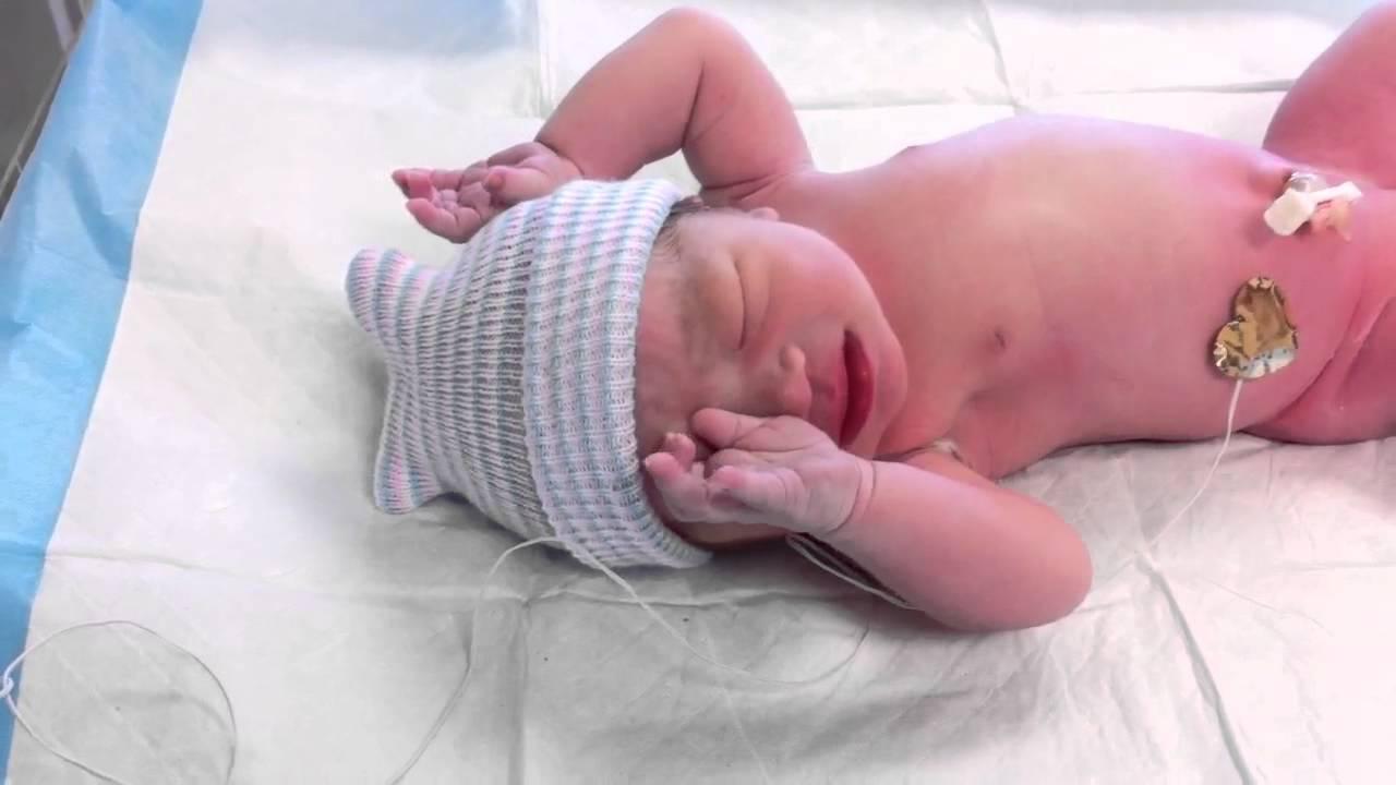 Baby Newborn Hospital