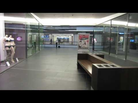 Dresden - Centrum Galerie