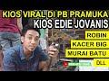 Kios Viral Update Harga Burung Tahun  Kios Edie Jovanis Pasar Pramuka  Mp3 - Mp4 Download