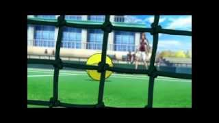 Prince of tennis- Tezuka Pinnacle of perfection (Ten'i Muhō No Kiwami)