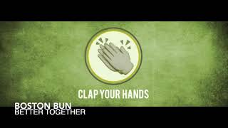 Boston Bun - Better Together
