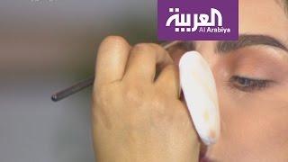 صباح العربية : خبيرة التجميل معصومة هاشم تكشف لنا أسرار مكياج أحلام
