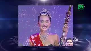 VTC14 | 30 năm Hoa hậu Việt Nam: 3 hoa hậu cùng làm giám khảo