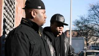 "Official Video - Shabaam Sahdeeq - ""Off The Leash"" ft. Mic Handz"