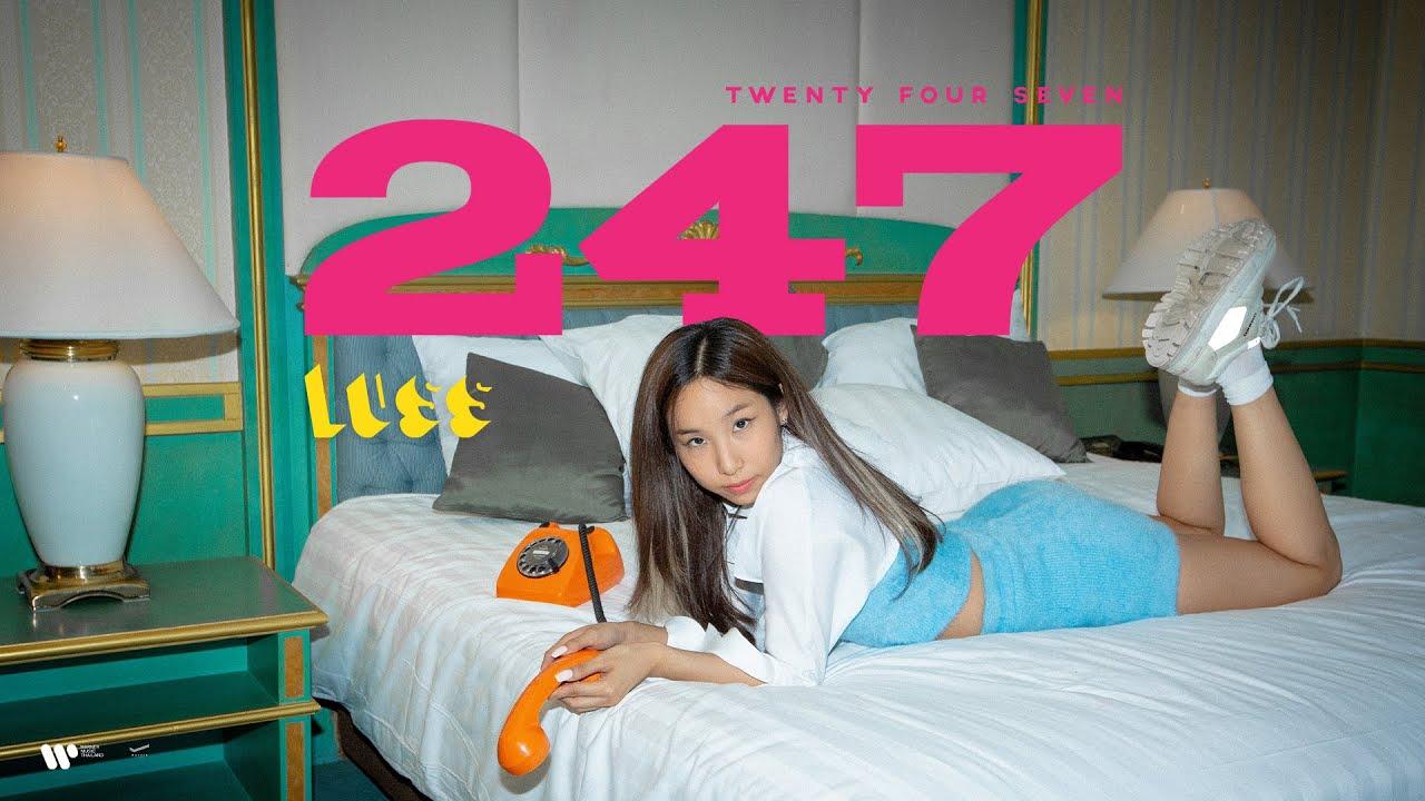 LUSS - 247 【Official Music Video】
