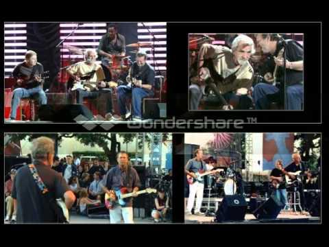 J.J. Cale & Eric Clapton - Ride The River