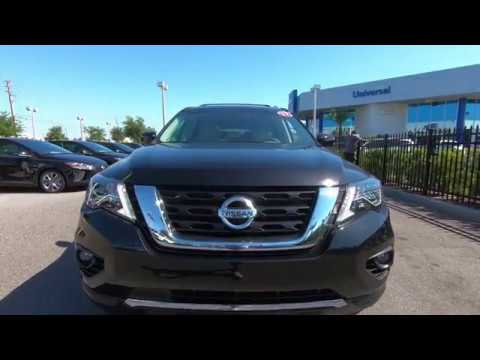 2017 Nissan Pathfinder Platinum Interior Get Home Inteiror House