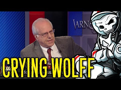 Crying Wolff