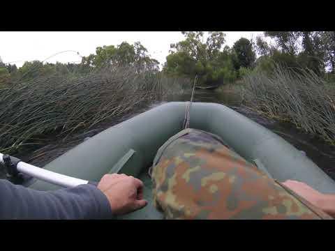 Рыбалка на Реке Протве (Верея)