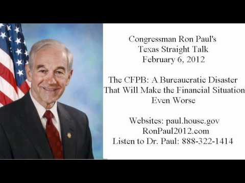 ron-paul's-texas-straight-talk-2/6/12:-trust-us;-we're-the-government