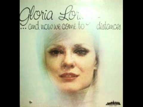 Gloria Loring - Words (Bee Gees Cover)