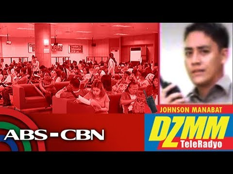 DZMM TeleRadyo: GSIS pension increase won't affect contributions, fund life -- GSIS president