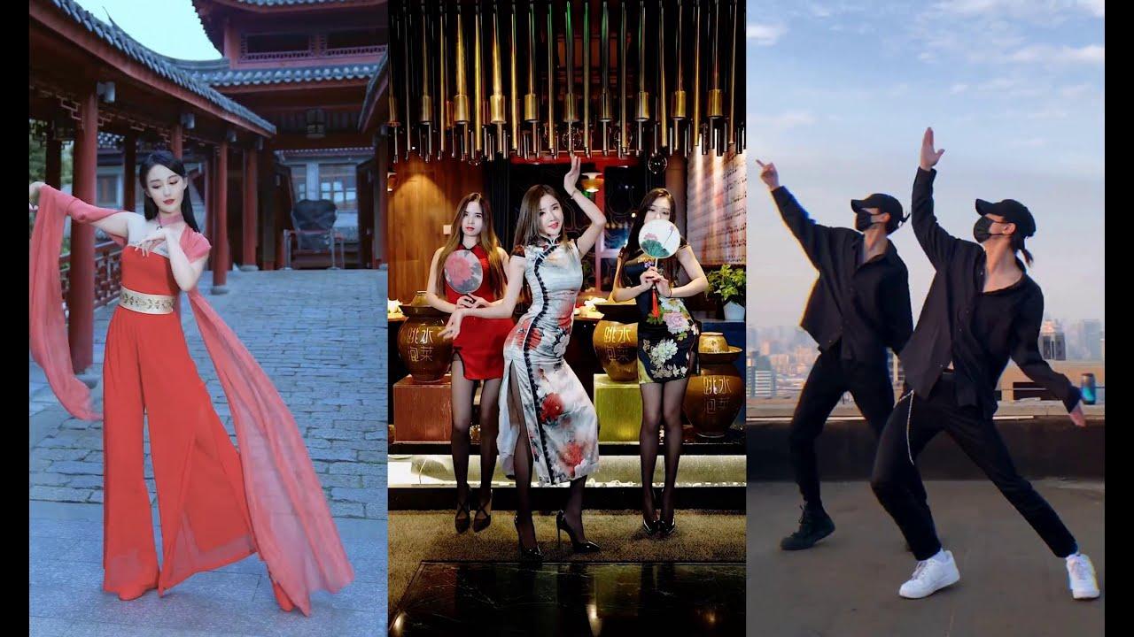Challenge danse chinoise TIK TOK 2020 燕无歇 (yàn wú xiē)