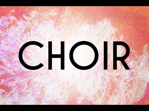 Word Choral Club - Home