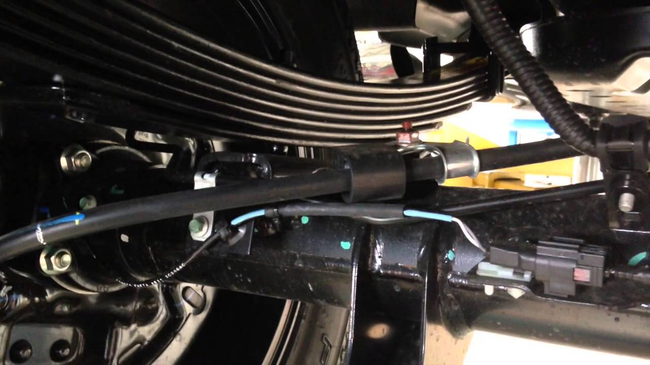 New Ford Ranger Lift Kit Jamie S Touring Solutions Youtube