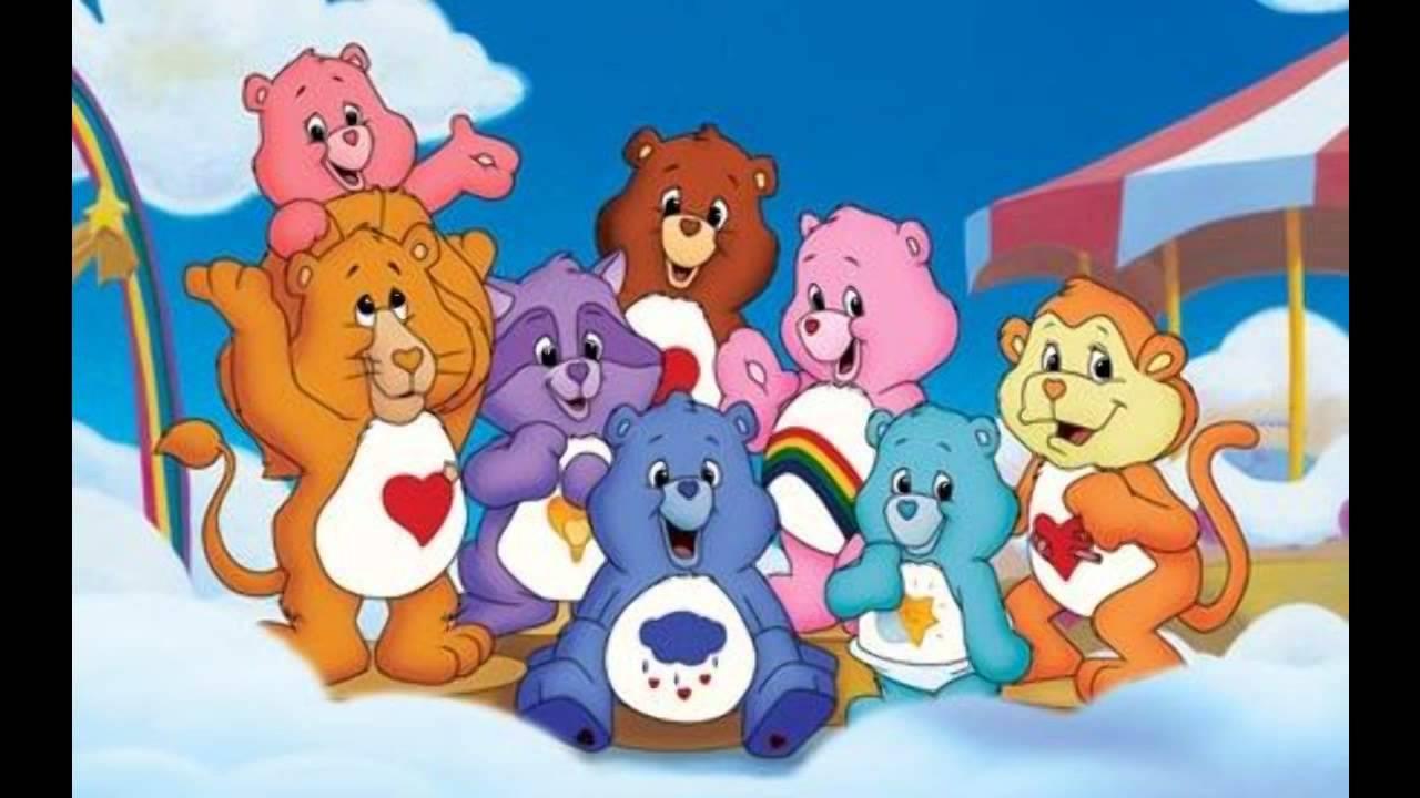 Gli orsetti del cuore sigla completa youtube