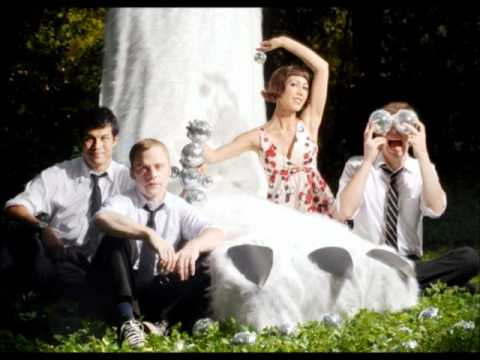 The Octopus Project - Vanishing Lessons
