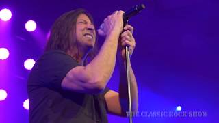 "Deep Purple ""Highway Star"" performed by The Classic Rock Show"